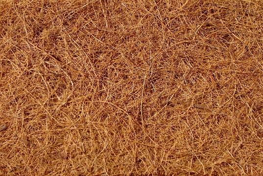 Pannello isolante in fibra di Cocco