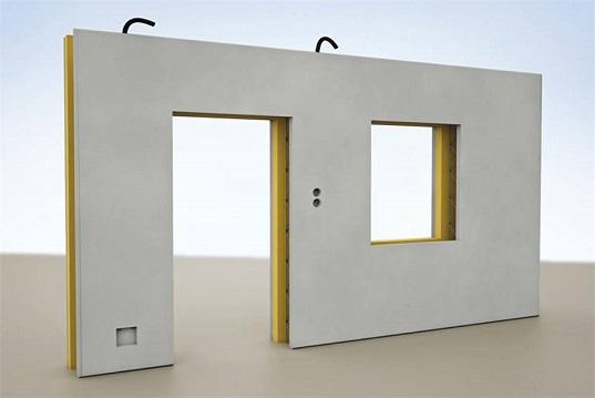 Isolamento acustico pareti divisorie