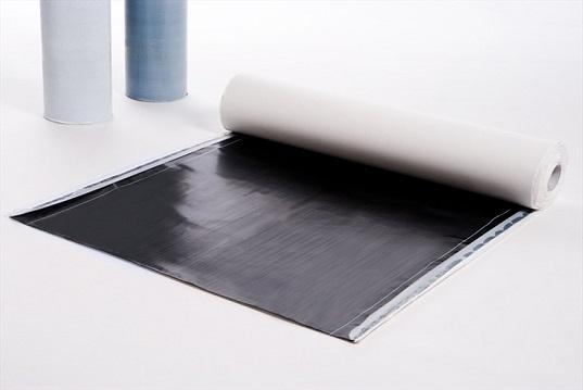 Posa in opera membrane impermeabilizzanti tetti