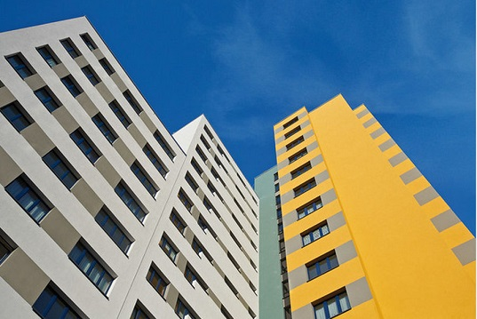 Coibentazione ed isolamento tetto rovescio