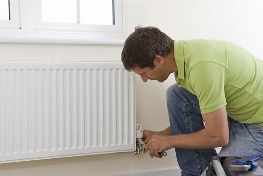 Riscaldamento centralizzato, obbligo valvole termostatiche con contabilizzatore