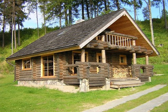 Bioedilizia, case in legno ecosostenibili