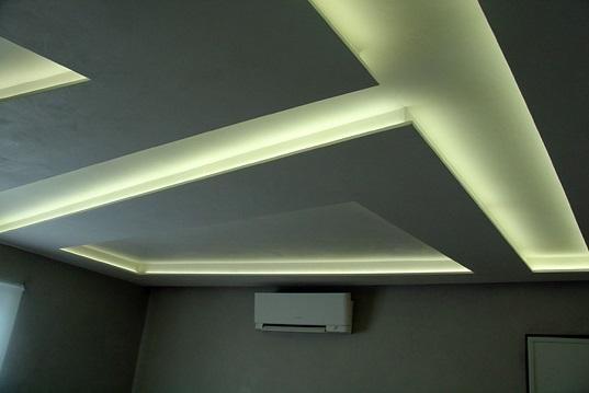 Isolamento termico controsoffitto cartongesso
