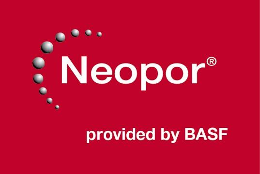 Basf presenta i pannelli in grafite Neopor