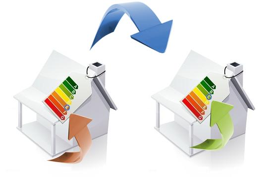 Edifici più efficienti con l'Isolamento termico