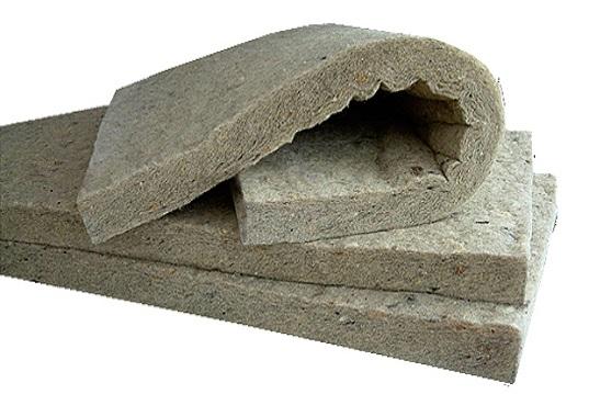 Lana di pecora come materiale di Isolamento termico