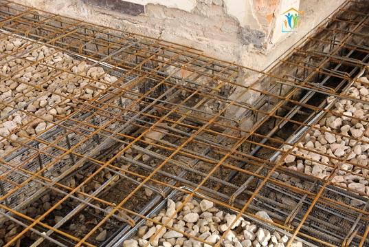 Isolamento termico fondazioni casa, come isolare?