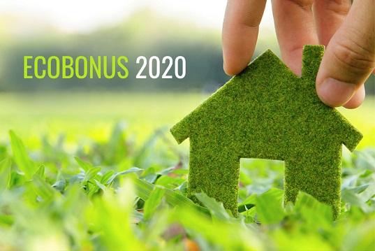 Cappotto termico bonus 110 approfondimenti e linee guida