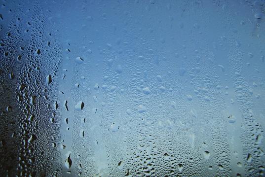 Umidità condensa, un problema da risolvere alla fretta