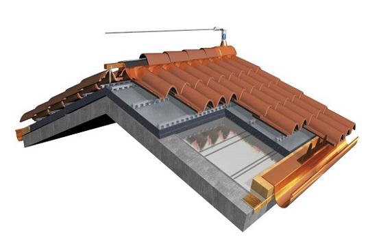 Isolamento termico mansarda abitabile