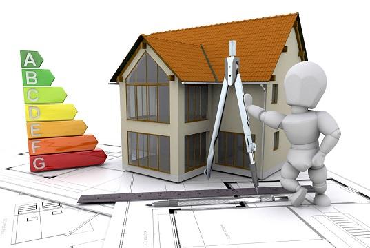 Resistenza termica in ambito edile e di isolamento