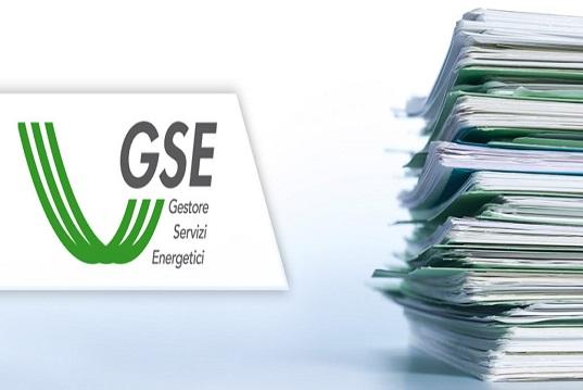 Online la nuova sezione del GSE inerente le performance